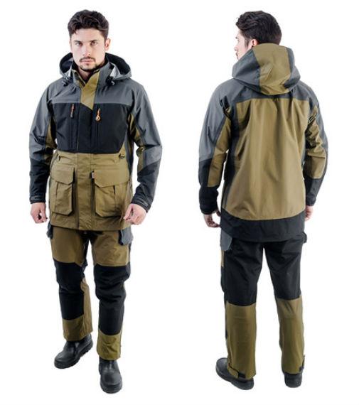 Рыболовный костюм «Тритон Азимут»